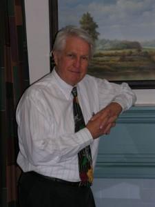 J. Randall Shelton